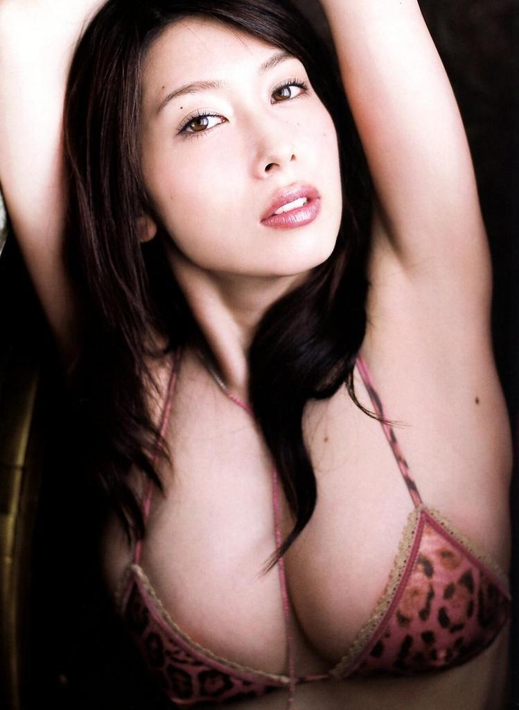 【小林恵美グラビア画像】志村けんが亡くなった事で再び注目された巨乳グラドル 42