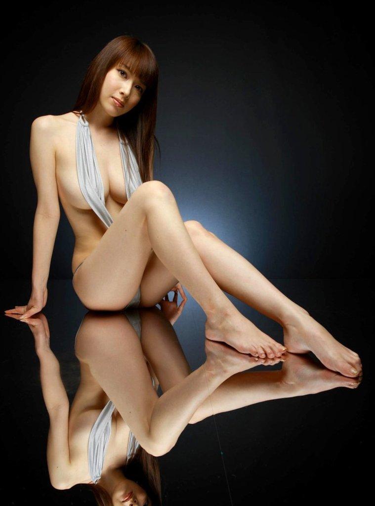 【小林恵美グラビア画像】志村けんが亡くなった事で再び注目された巨乳グラドル 49