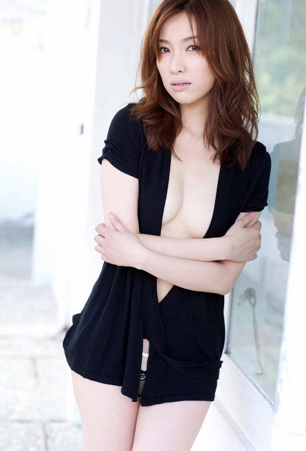 【咲嬉グラビア画像】最近芸名を変えた美熟女がグラドルだった頃のセクシー写真 51