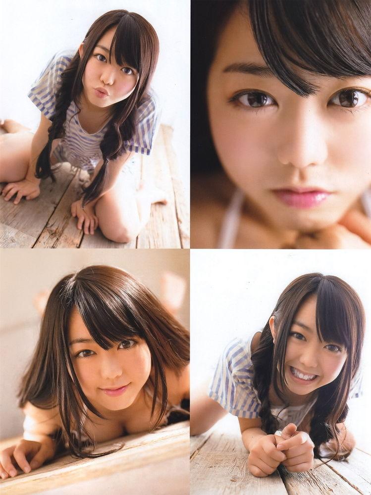 【峯岸みなみお宝画像】これで見納め!?AKB48卒業を発表した最後の初期メンバー 29