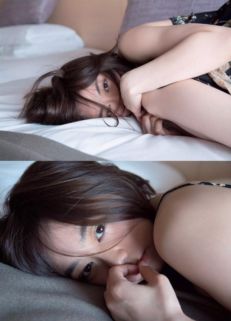 【峯岸みなみお宝画像】これで見納め!?AKB48卒業を発表した最後の初期メンバー 50