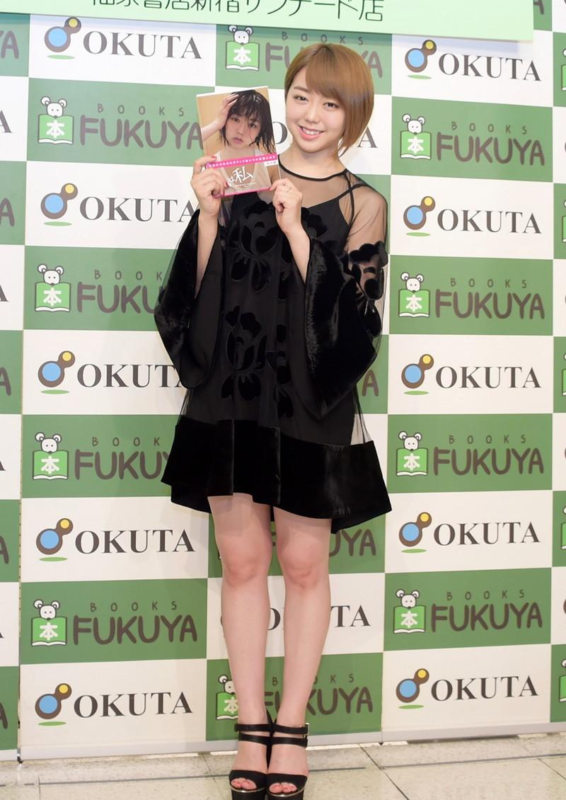 【峯岸みなみお宝画像】これで見納め!?AKB48卒業を発表した最後の初期メンバー 61