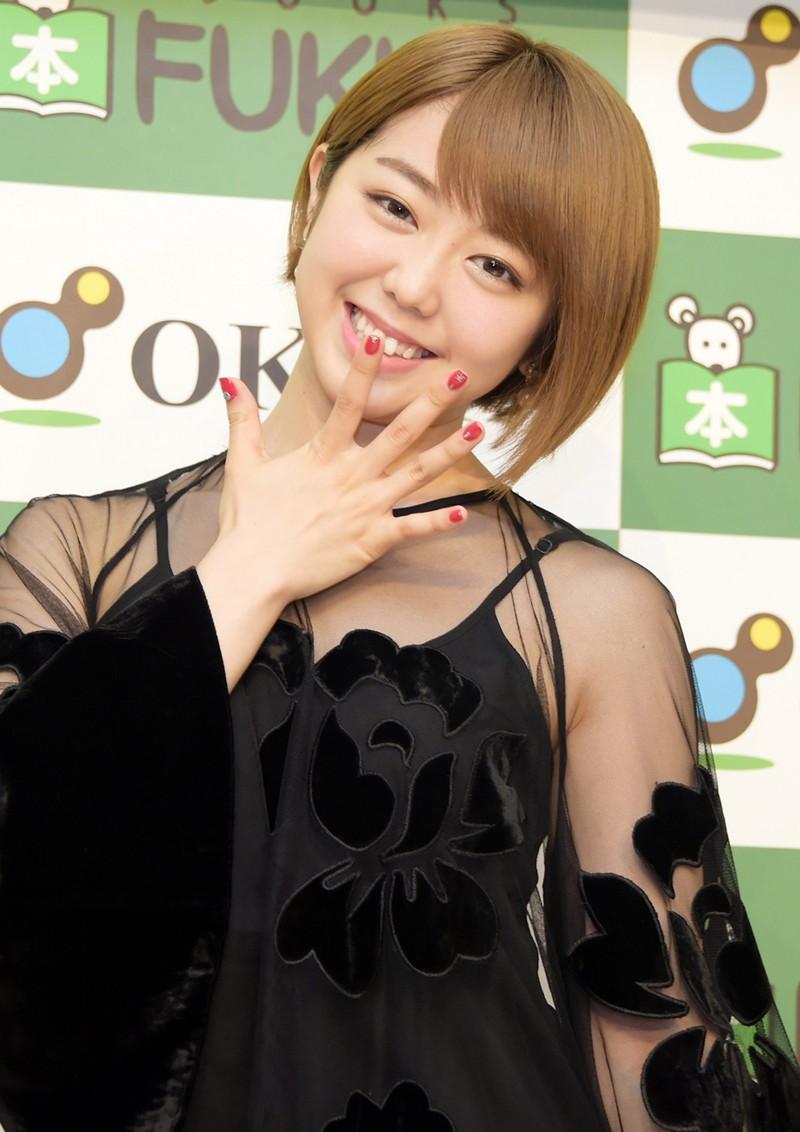 【峯岸みなみお宝画像】これで見納め!?AKB48卒業を発表した最後の初期メンバー 63