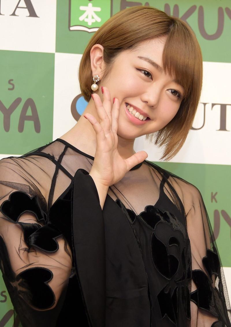 【峯岸みなみお宝画像】これで見納め!?AKB48卒業を発表した最後の初期メンバー 64