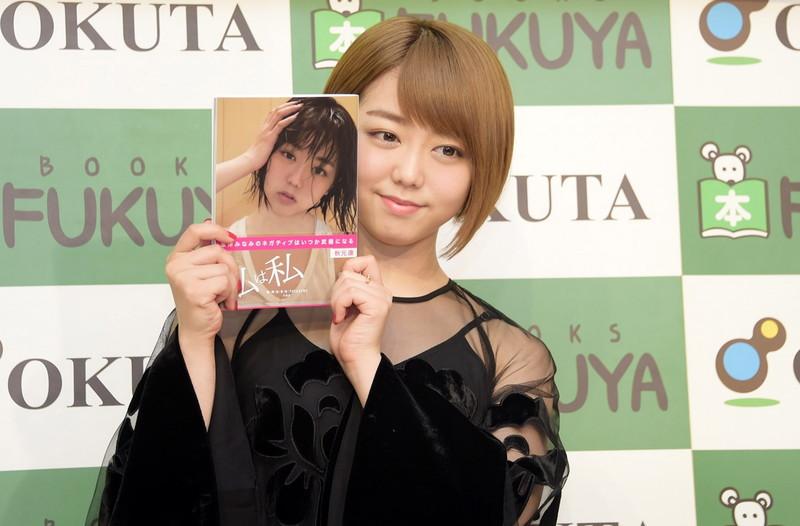 【峯岸みなみお宝画像】これで見納め!?AKB48卒業を発表した最後の初期メンバー 68