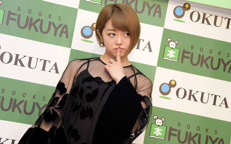 【峯岸みなみお宝画像】これで見納め!?AKB48卒業を発表した最後の初期メンバー 72