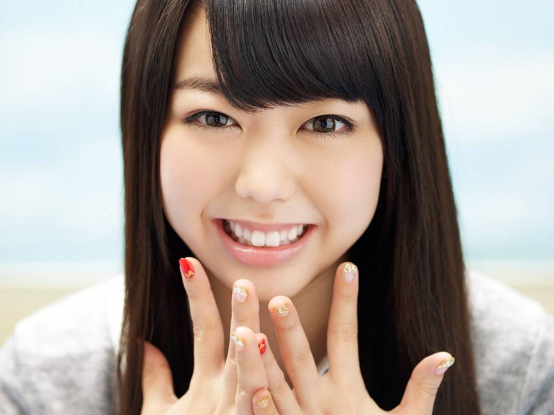 【峯岸みなみお宝画像】これで見納め!?AKB48卒業を発表した最後の初期メンバー 76