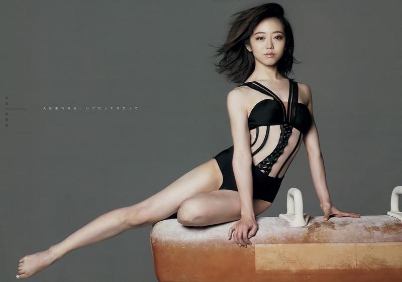 【峯岸みなみお宝画像】これで見納め!?AKB48卒業を発表した最後の初期メンバー 79