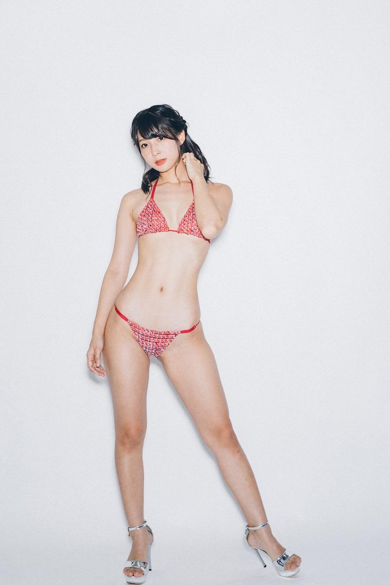 【グラドルくびれエロ画像】腰のクビレが凄い!エロい!グラビアアイドル画像 09