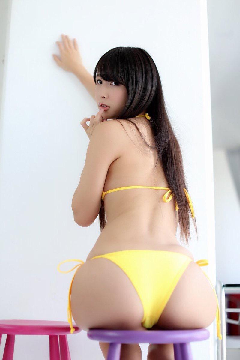 【グラドルくびれエロ画像】腰のクビレが凄い!エロい!グラビアアイドル画像 47