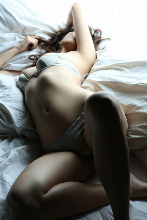 【染谷有香グラビア画像】霊長類最強とか呼ばれてる長身巨乳ボディの処女グラドル 78