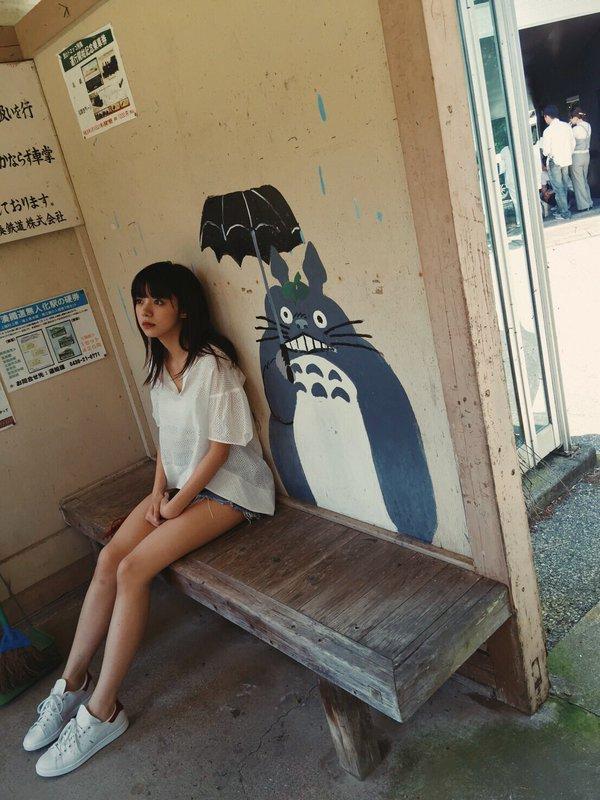 【池田エライザエロ画像】チンコが勃つくらいエロい濡れ場を演じる美少女ハーフ女優 06