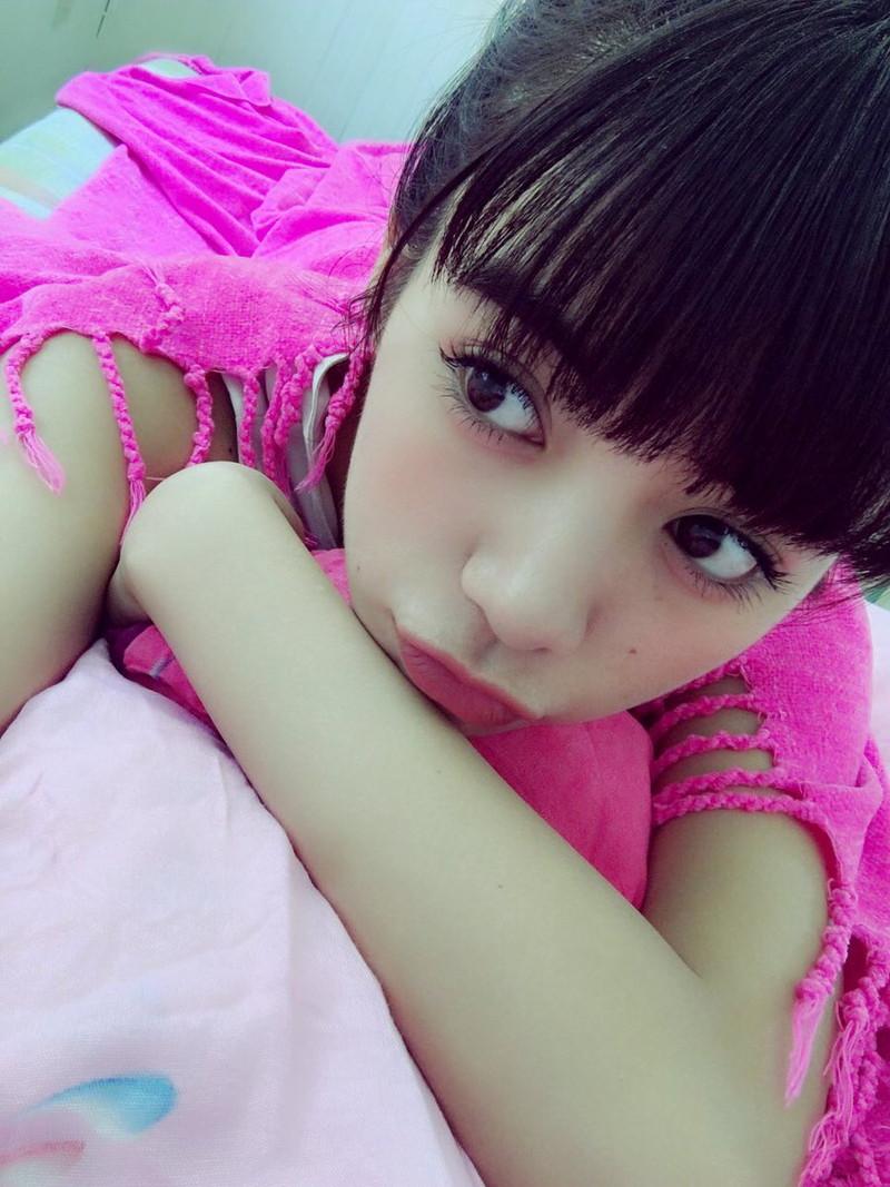【池田エライザエロ画像】チンコが勃つくらいエロい濡れ場を演じる美少女ハーフ女優 19