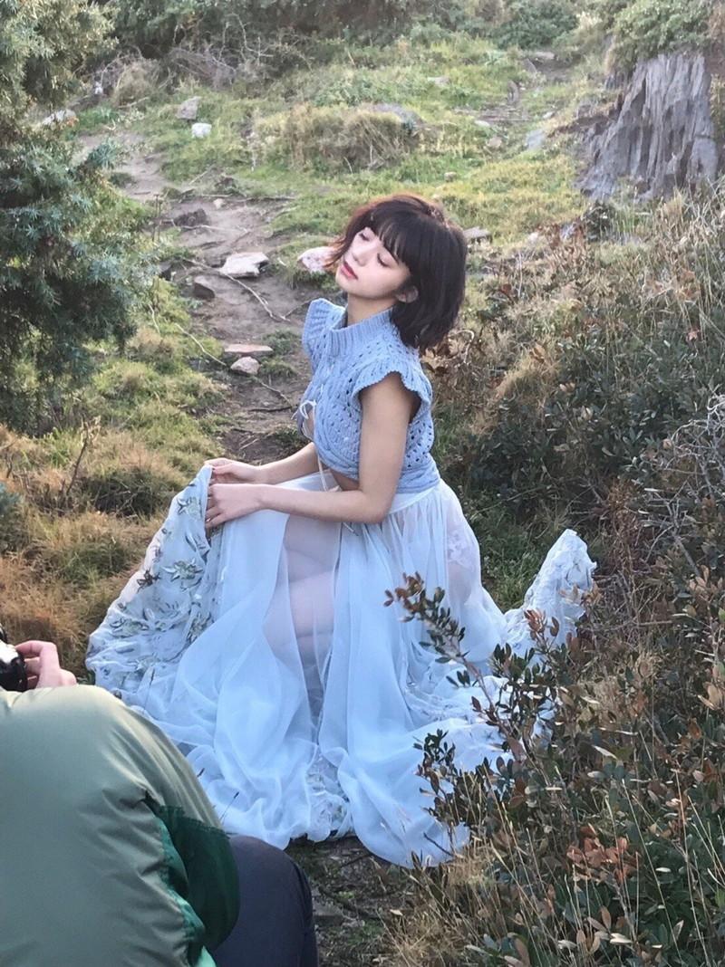 【池田エライザエロ画像】チンコが勃つくらいエロい濡れ場を演じる美少女ハーフ女優 26