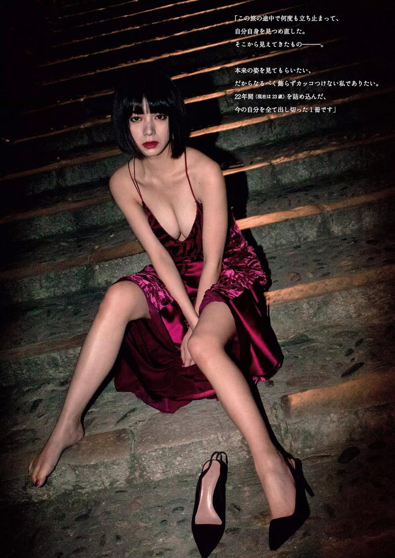 【池田エライザエロ画像】チンコが勃つくらいエロい濡れ場を演じる美少女ハーフ女優 48