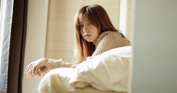 【池田エライザエロ画像】チンコが勃つくらいエロい濡れ場を演じる美少女ハーフ女優 63