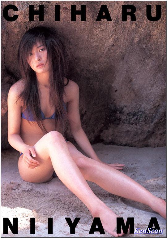 【新山千春グラビア画像】40歳が目前なのに美しさを維持している元グラドルが凄いwwww 35