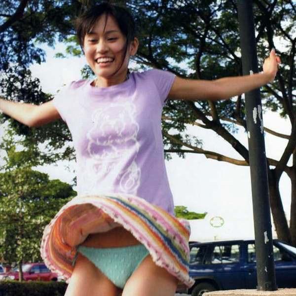【河西智美お宝画像】元AKB48だったお騒がせタレントのお宝写真集画像 60