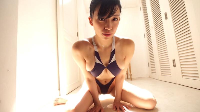 【佐野マリアキャプ画像】引き締まった高身長Fカップボディが魅力的なアラサーお姉さん 09