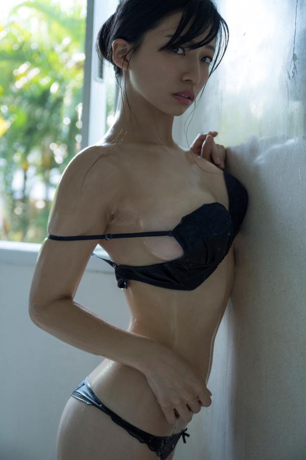 【佐野マリアキャプ画像】引き締まった高身長Fカップボディが魅力的なアラサーお姉さん 59