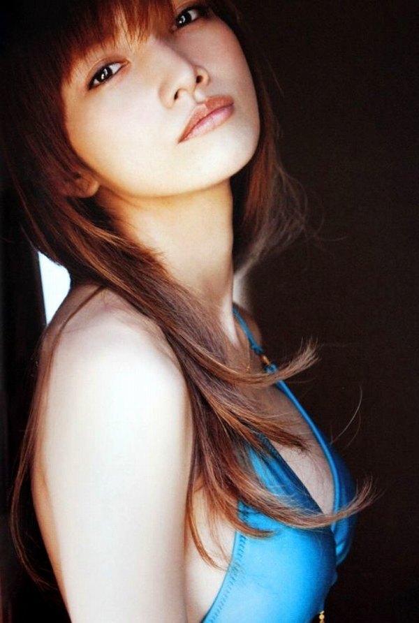 【後藤真希お宝画像】元モー娘。ゴマキがビキニ姿で元気いっぱいで若々しい写真など 51