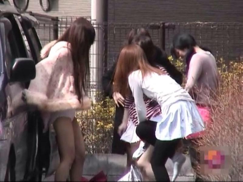【素人着替えエロ画像】隠しカメラに気付かず生着替えを晒してしまった素人娘たち 49