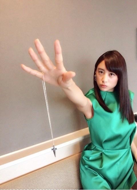 【山本美月グラビア画像】元CanCam専属モデルのスタイル抜群スレンダー美女 35