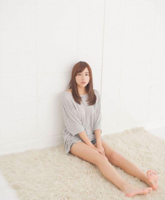 【山本美月グラビア画像】元CanCam専属モデルのスタイル抜群スレンダー美女 43
