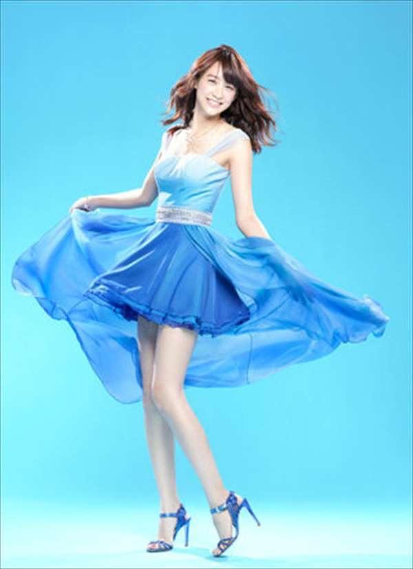 【山本美月グラビア画像】元CanCam専属モデルのスタイル抜群スレンダー美女 44