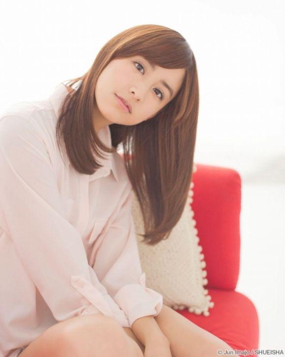 【山本美月グラビア画像】元CanCam専属モデルのスタイル抜群スレンダー美女 51