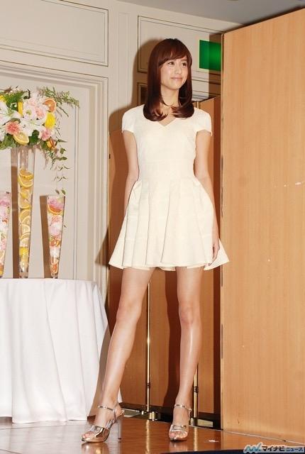【山本美月グラビア画像】元CanCam専属モデルのスタイル抜群スレンダー美女 53
