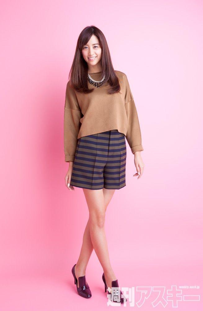 【山本美月グラビア画像】元CanCam専属モデルのスタイル抜群スレンダー美女 54