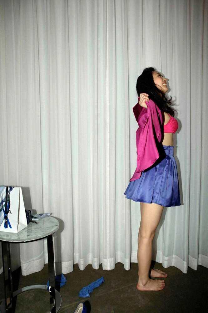 【黒川芽以お宝画像】子役時代から今でも現役で活躍しているベテラン女優の水着姿 42