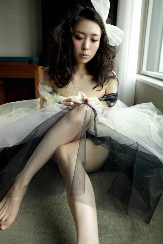 【黒川芽以お宝画像】子役時代から今でも現役で活躍しているベテラン女優の水着姿 46