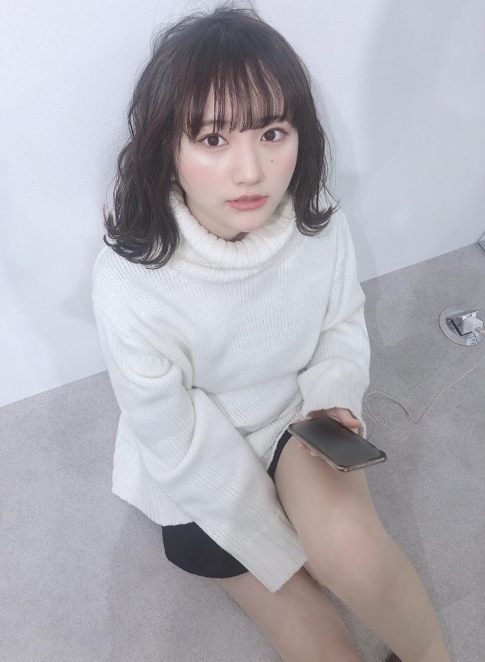 【そよんエロ画像】生まれも育ちも東京の韓国人モデルが披露するエロカワ写真 03