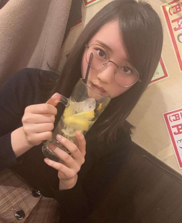 【そよんエロ画像】生まれも育ちも東京の韓国人モデルが披露するエロカワ写真 06