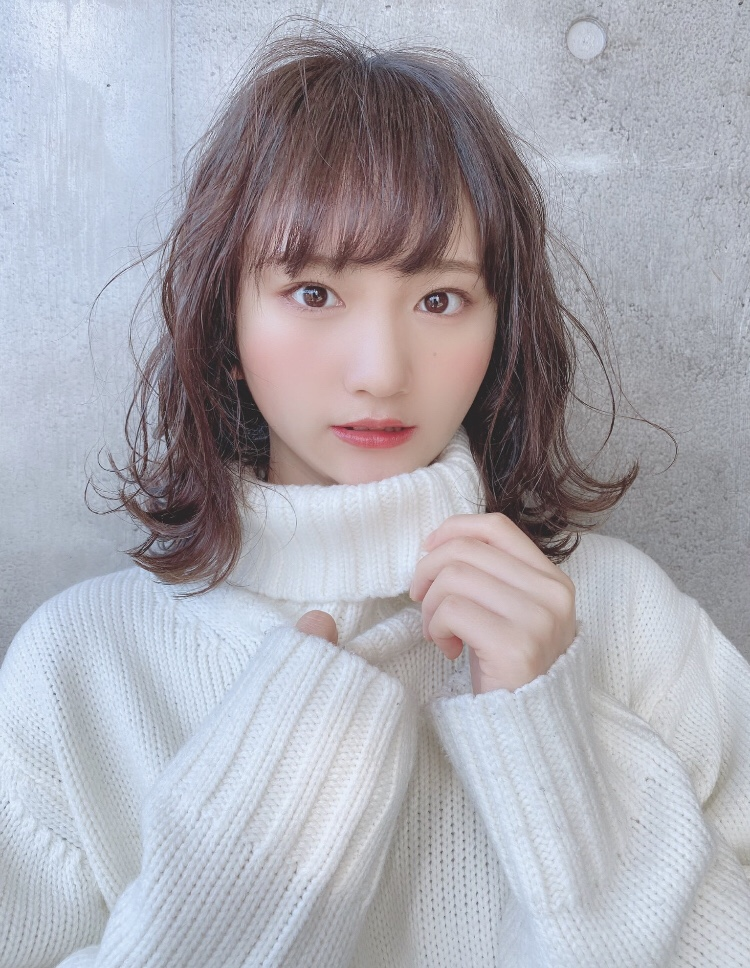 【そよんエロ画像】生まれも育ちも東京の韓国人モデルが披露するエロカワ写真 33