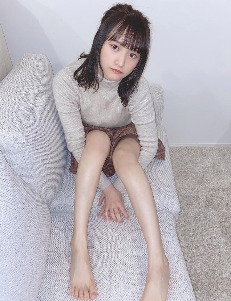 【そよんエロ画像】生まれも育ちも東京の韓国人モデルが披露するエロカワ写真 38