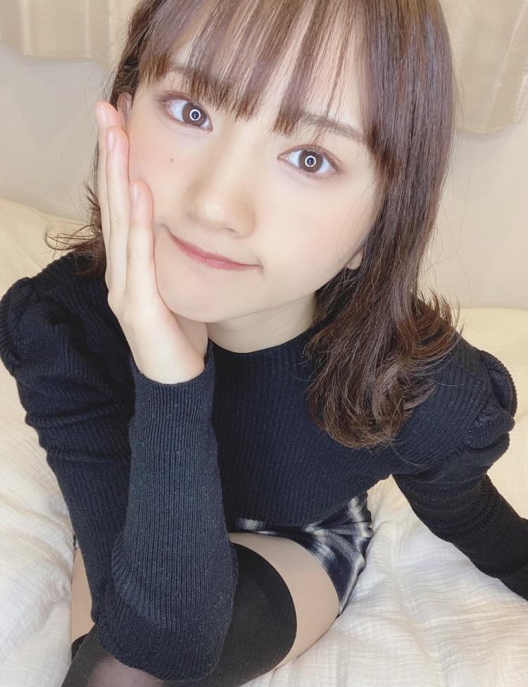 【そよんエロ画像】生まれも育ちも東京の韓国人モデルが披露するエロカワ写真 39
