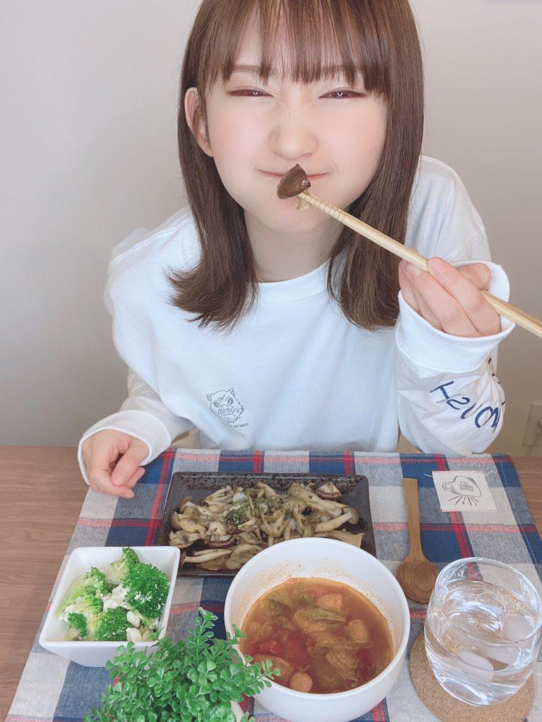 【そよんエロ画像】生まれも育ちも東京の韓国人モデルが披露するエロカワ写真 61