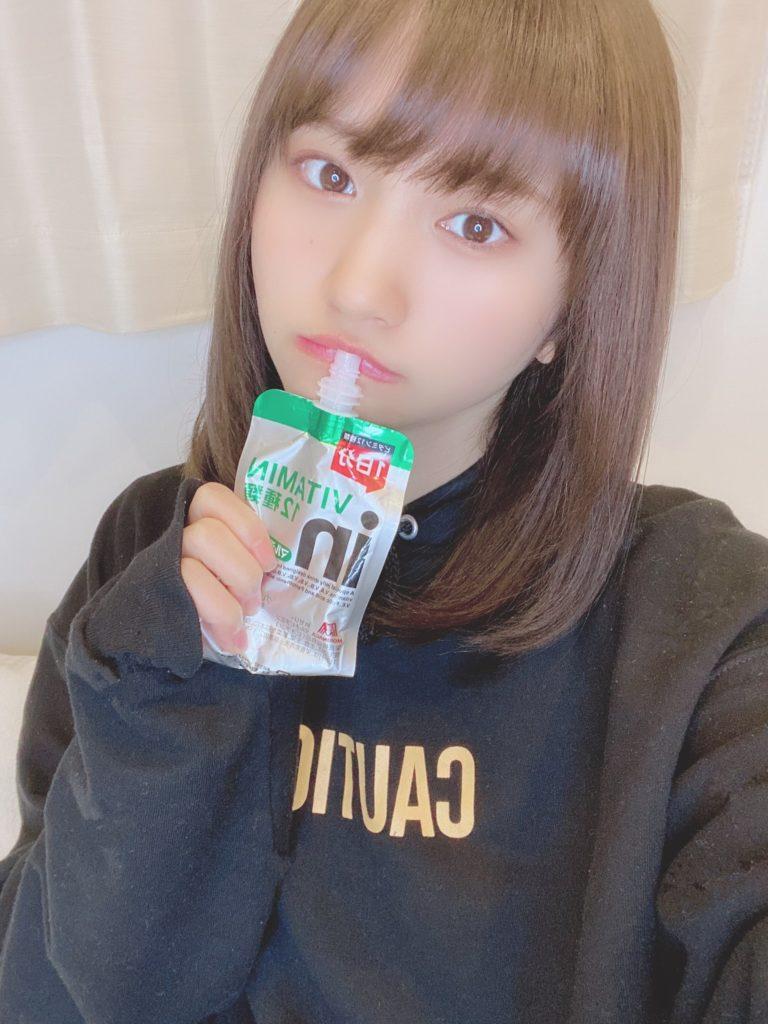 【そよんエロ画像】生まれも育ちも東京の韓国人モデルが披露するエロカワ写真 64