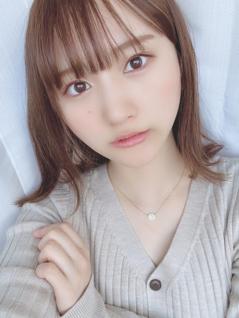 【そよんエロ画像】生まれも育ちも東京の韓国人モデルが披露するエロカワ写真 66