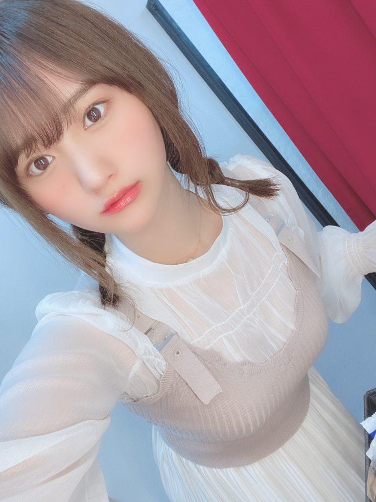 【そよんエロ画像】生まれも育ちも東京の韓国人モデルが披露するエロカワ写真 67