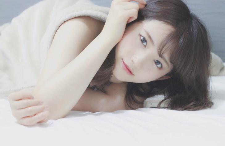 【そよんエロ画像】生まれも育ちも東京の韓国人モデルが披露するエロカワ写真 69