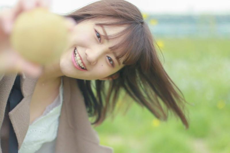 【そよんエロ画像】生まれも育ちも東京の韓国人モデルが披露するエロカワ写真 77
