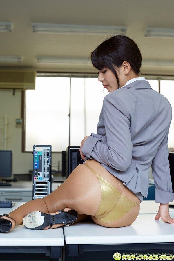 【金子智美グラビア画像】AKB48元研究生がグラドルに転身してFカップ巨乳を見せちゃった 33
