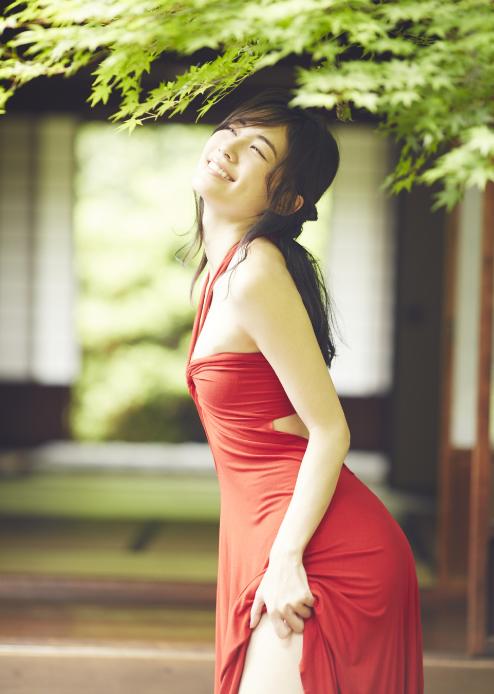 【松井珠理奈グラビア画像】最近は色気ある写真をインスタに公開して悦ばせてますねw 12