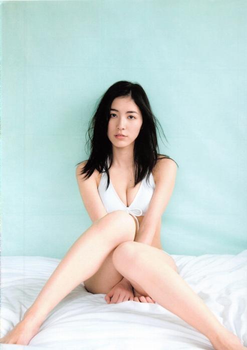 【松井珠理奈グラビア画像】最近は色気ある写真をインスタに公開して悦ばせてますねw 19