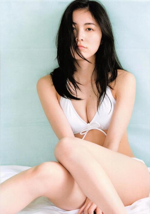 【松井珠理奈グラビア画像】最近は色気ある写真をインスタに公開して悦ばせてますねw 22