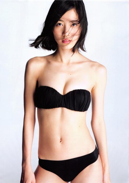 【松井珠理奈グラビア画像】最近は色気ある写真をインスタに公開して悦ばせてますねw 23